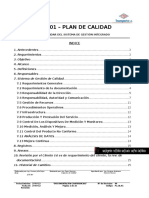 4.4 Plan de Calidad1