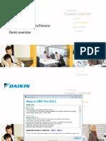 Presentation New Features VRVPRO V8.0