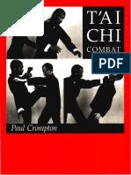 Crompton Paul - T'Ai Chi Combat