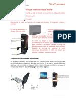Manual de Configuración Completo