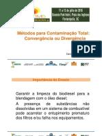 14-30 - AP 8 - Métodos Para Contaminação Total - CARAMURU - Juliana Felix