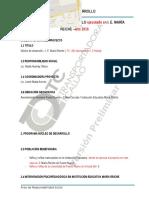 Model Opry Ecto