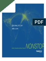 2016 Analyst Day - Master PDF