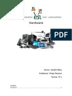 9ºJ Hardware - André Maia