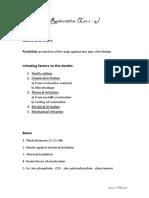 Restorative (1 - 4)