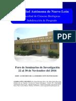 Bloques de Seminarios Nov 2016