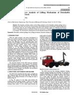 Kinematics and Force Analysis TOMEJ-8-219