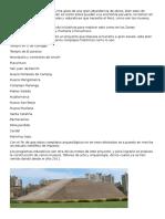 Historia Municipalidad