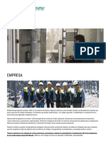 Empresa - Reliable Energy Ltda