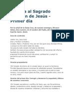 Novena al Sagrado Corazón de Jesús.docx