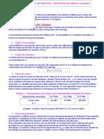 Formulation Des Betons Dreux Gorisse 1