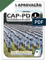 Capa Kit Da Aprovaçao Cap Pd2