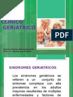Caso Clínico Geriátrico Ex.