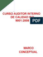 51626745 Presentacion Auditor Interno de Calidad