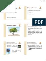 2 - Faculdade Pit+ígoras - Anat+¦mia Macrosc+¦pia, Propriedades F+¡sicas e Mec+ónicas