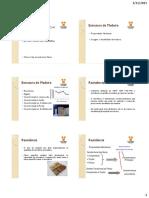3 - Faculdade Pit+ígoras - Propriedades Mec+ónicas e secagem da madeira