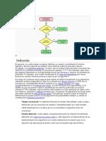 Algoritmos de Infor 2