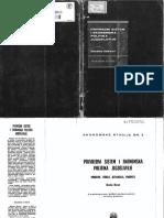 Horvat Branko Privredni Sistem i Ekonomska Politika Jugoslavije Institut Ekonomskih Nauka 1970