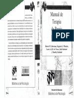 Manual de Terapia de Pareja PDF