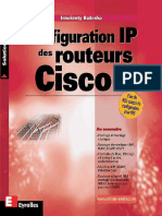 Configuration IP Des Routeurs Cisco