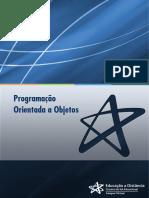 Unidade I - Introdução a Programação Orientada a Objetos