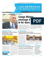 Congo Mining