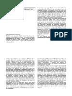 LEIRNER, Piero de Camargo. Sobre Hierarquia e Estrutura