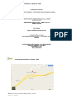 Informe de Practica Biomezclas de Colombia Noviembre 12 de 2016