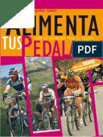 Alimenta tus Pedaladas (Spanish Edition) - Lozano, Chema Arguedas.pdf