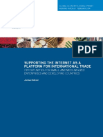 International Trade Version 2 REVISED