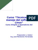 Resumen Comandos Linux