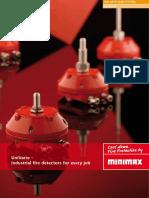UP10Fe 03 UniVario Industrial-fire-Detectors