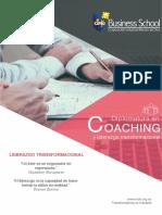 Manual Liderazgo Transformacional