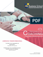 Manual Liderazgo Transformacional