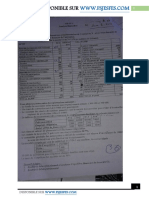 Analyse Financiere S4 TD1 Corriges