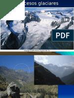 9 - Procesos Glaciares - Clase Geo Fis 2010-II