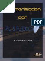 Manual de Masterizacion