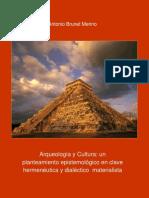 Arqueología y Cultura