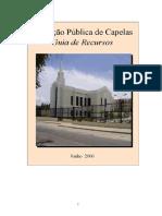 Visitacao Publica de Capelas Guia de Recursos