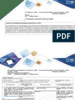 Guía de Actividades y rúbrica de evaluación - Paso 4 - Explorando los fundamentos y aplicaciones de la Electrónica Digital.docx