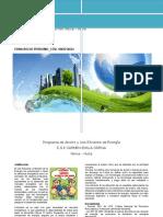 Programa de Ahorro y Uso Eficiente Energia ESE CARME EMILIA OSPINA