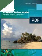 Kabupaten Donggala Dalam Angka 2016