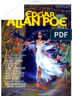 Edgar Allan Poe. Novela gráfica