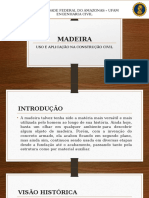 MATECO - Madeira
