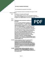 Duplicate Protection Amendment Apdx1