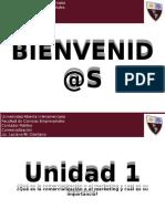 Comercialización - 3° Encuentro - Unidad 1.pptx
