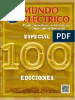 Revista Mundo Electrico - Especial 1000