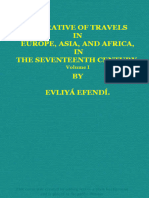 Narrative of Travels in Europe, Asia, And Africa, In the Seventeenth Century,