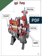L04 Centrifugal Pump