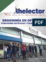 Revista Rhelector Septiembre Octubre